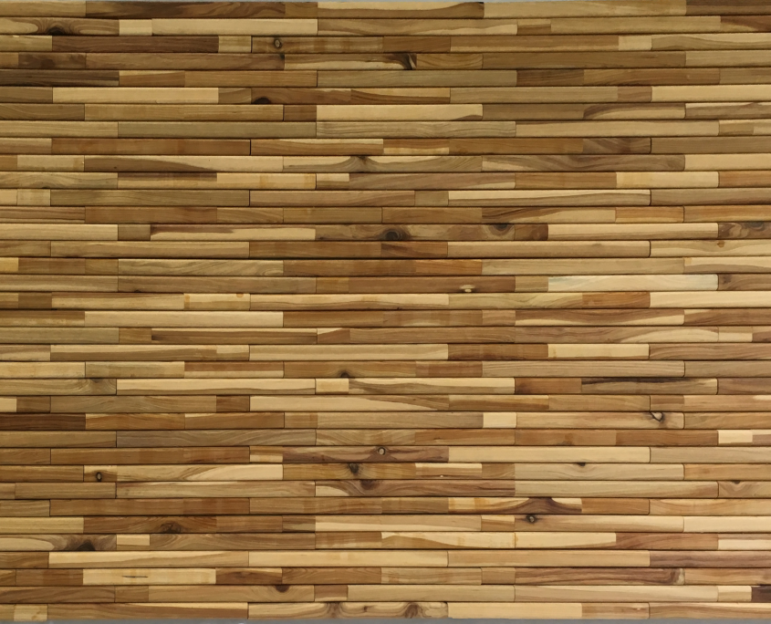 Wall Panel Ecquality Timber